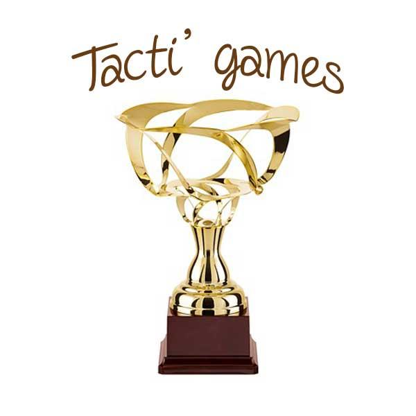 Tacti' Games – 25 mai