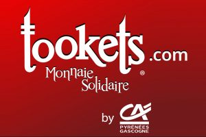 Tookets solidaires